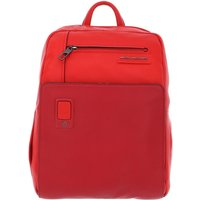 Piquadro Akron Computer Backpack rosso (CA3214AO)