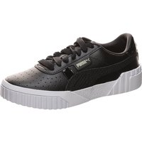 Puma Cali Snake Women black/gold