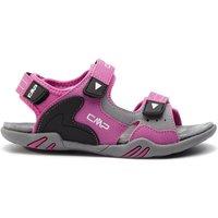 CMP Kids Alphard Hiking Sandal (39Q9614) geraneo/tortora