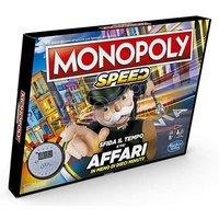 Monopoly Speed (italiano)