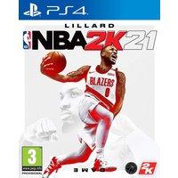 Idealo ES|NBA 2K21 (PS4)