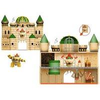 Giochi Preziosi Nintendo Bowsers Schloss Deluxe Spielset