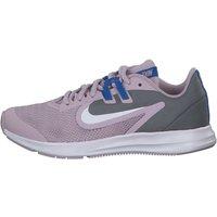 Nike Downshifter 9 Kids grey/white/purple (AR4135-510)