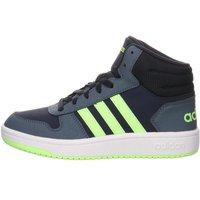 Adidas Kids Trainers Hoops Mid 2.0 K blue (FW3157)