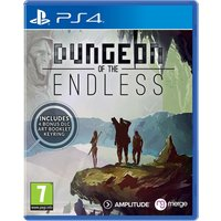 Dungeon of the Endless (PS4)