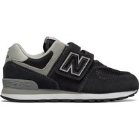 New Balance 574 Core Kids' black/grey