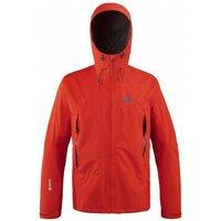 Millet Grays Peak Men's Gore-Tex jacket red