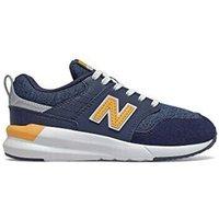 New Balance Sneaker (YS009NE1) blue natural indigo