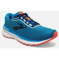 Brooks Adrenaline GTS 20 Women blue/navy/coral