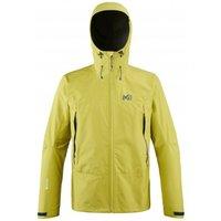 Millet Grays Peak Men's Gore-Tex jacket green