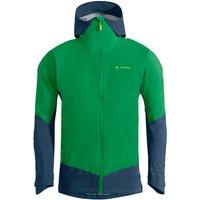 VAUDE Men's Croz 3L Jacket III apple green