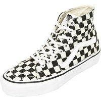 Vans Sk8-Hi Tapered Checkerboard black/white