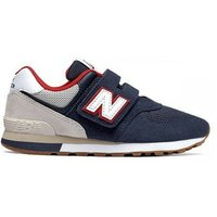 New Balance Kids Trainers blue (YV574ATP)