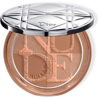 Dior Dior Diorskin Mineral Nude Bronze Healthy Glow Bronzing Powder 05 Warm Sunlight (10g)