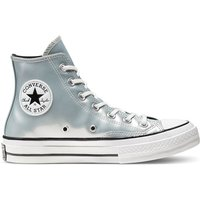 Idealo ES|Converse Industrial Glam Chuck 70 High Top silver/egret/black