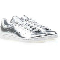 Adidas Stan Smith Women silver metallic/silver metallic/crystal white