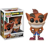 Idealo ES|Funko Pop! Games: Crash Bandicoot - Crash Bandicoot (273)