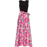 Bernadette Floral Maxi Dress