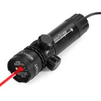 102 Module Red Dot Laser Sight ( Pressing Switch Controlled ) with Mounts