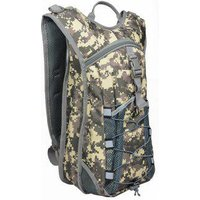 1000D Water-resistant Multifunctional Tactical Backpack