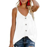 Button Up Camisole