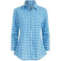 Basic Gingham Shirt