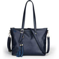 Messenger Shoulder New Tide Fashion Handbag Simple All-Match