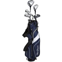 MacGregor CG2000 Ladies Stand Bag 12 Package Set