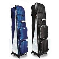 Longridge Golf travel Covers