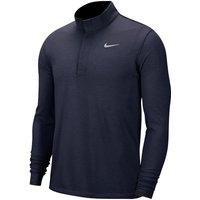 Nike Dry Victory Half Zip Midlayer Tops