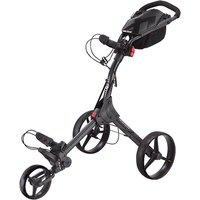 Big Max IQ 3 Wheel Lightweight Trolley
