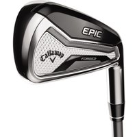 Callaway Epic Forged Graphite Irons
