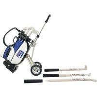 PGA Tour Desktop Golf Bag Pen Set