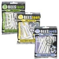 Bees Tees Golf Tees Multibuy x 4