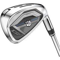 Wilson D7 Golf Irons