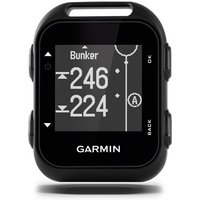 Garmin Approach G10 GPS Golf Range Finder