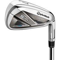 TaylorMade SIM2 Max Golf Irons