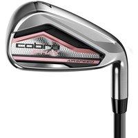 Cobra Womens F Max Airspeed Golf Irons