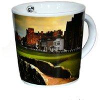 St Andrews Swilcan Bridge Mugs