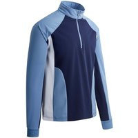 Callaway Blocked Technical Mid Layers