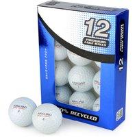 Second Chance Kirkland Mix Of Recycled Golf Balls
