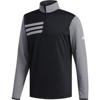 Adidas 3-stripes Competition 1/4 Zip