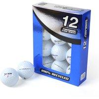 Second Chance Srixon Golf Balls