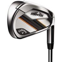 Callaway Mavrik Graphite Golf Irons