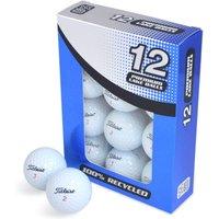 Titleist Refinished Practice Golf Balls