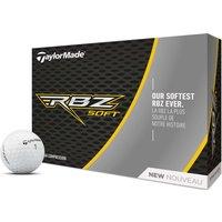 TaylorMade RBZ Soft Golf Balls Multibuy x 3