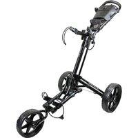FastFold Trike 20 Golf Trolleys