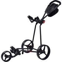 Big Max TI One 3 Wheel Golf Trolley