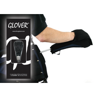 Glover Driver Headcovers