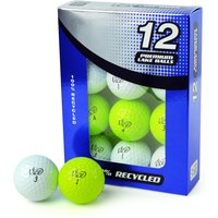 Second Chance Vice Mix Of Recycled Golf Balls